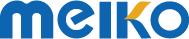株式会社メイコー ロゴ